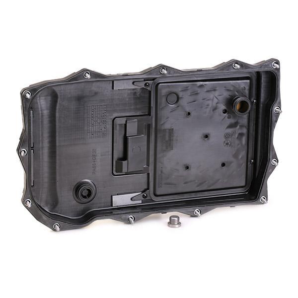 Transmission oil change kit MEYLE MOK0057 4040074211434