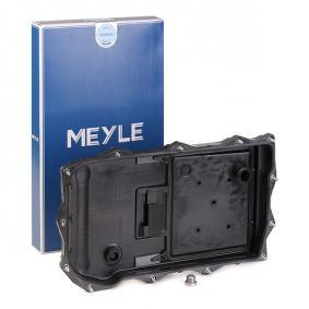 MEYLE  300 135 1007/SK Parts Kit, automatic transmission oil change 8HP70, 8HP45, ZF