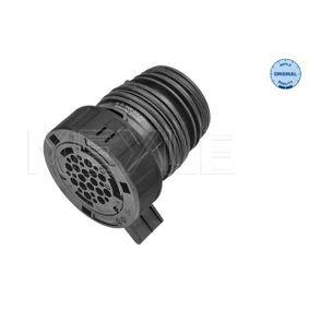 Steckgehäuse, Automatikgetriebe-Steuereinheit 300 930 0001/S 1 Schrägheck (E87) 118d 2.0 Bj 2007