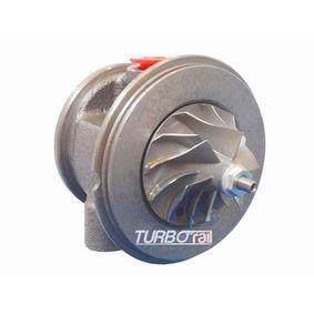 TURBORAIL Conjunto piezas turbocompresor 300-00008-500 con OEM número 4917307506