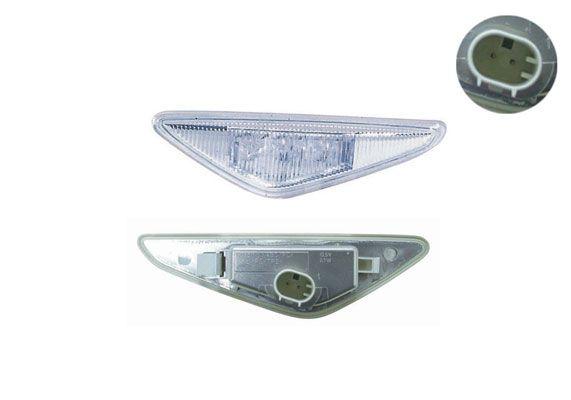 ALKAR  3001849 Blinkleuchte Lampenart: LED