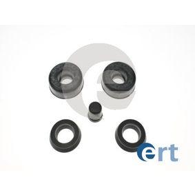 Reparatursatz, Radbremszylinder mit OEM-Nummer 9945379