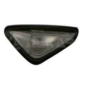 Blinkleuchte Lampenart: LED mit OEM-Nummer 63137171008
