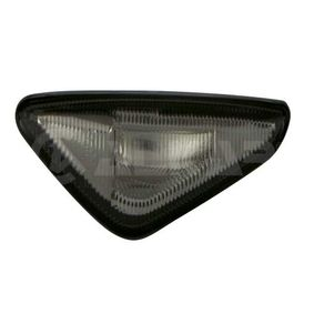 ALKAR  3006831 Blinkleuchte Lampenart: LED