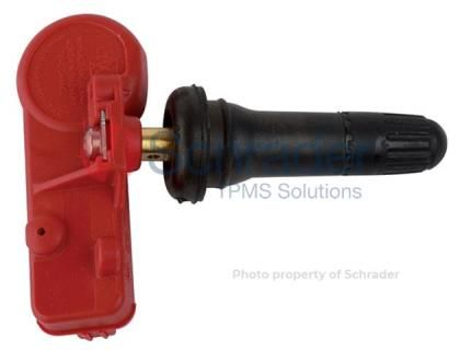SCHRADER  3007 Wheel Sensor, tyre pressure control system