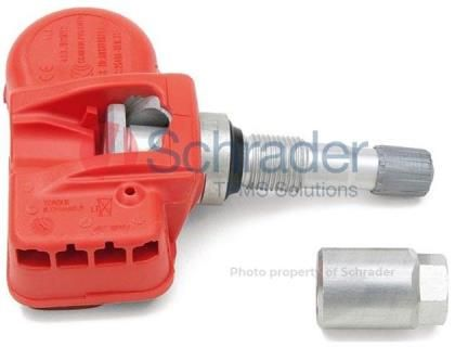 SCHRADER  3008 Wheel Sensor, tyre pressure control system