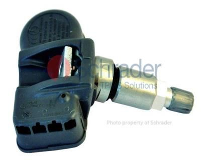 SCHRADER  3011 Wheel Sensor, tyre pressure control system