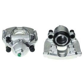 Ladeluftkühler für VW TOURAN (1T1, 1T2) 1.9 TDI 105 PS ab Baujahr 08.2003 HELLA Ladeluftkühler (8ML 376 746-151) für