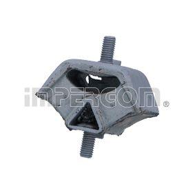 Lagerung, Motor Gummi/Metall mit OEM-Nummer 1181 1 176 387