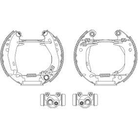Wasserpumpe + Zahnriemensatz mit OEM-Nummer 030 109 119F