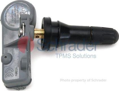 SCHRADER  3020 Wheel Sensor, tyre pressure control system