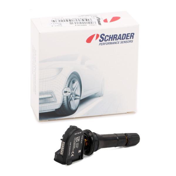 Wheel Sensor, tyre pressure control system 3021 SCHRADER 3021 original quality