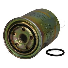 Fuel filter with OEM Number 23390-YZZAB