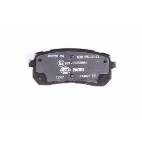Wasserpumpe + Zahnriemensatz mit OEM-Nummer 045 109 243 F