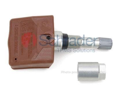 SCHRADER  3026 Wheel Sensor, tyre pressure control system