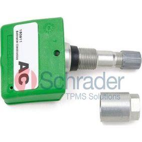 SCHRADER  3031 Radsensor, Reifendruck-Kontrollsystem