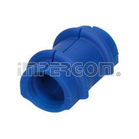 Lagerung, Stabilisator Innendurchmesser: 23mm mit OEM-Nummer 91516382