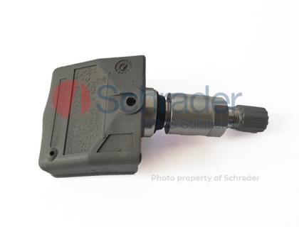 SCHRADER  3039 Wheel Sensor, tyre pressure control system