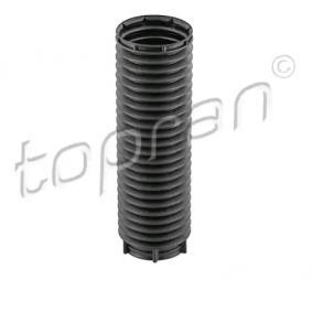Protective Cap / Bellow, shock absorber with OEM Number BP4K340A5B