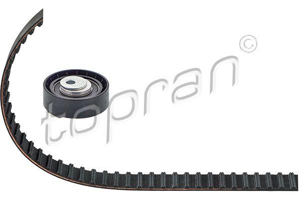 TOPRAN  304 953 Zahnriemensatz Breite: 20mm