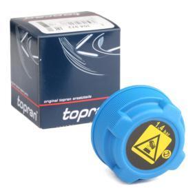 Sealing Cap, coolant tank 304 972 PANDA (169) 1.2 MY 2014
