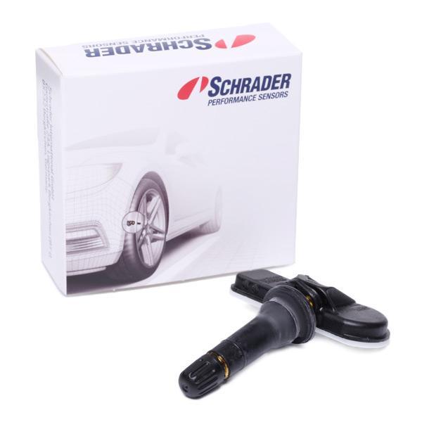 Wheel Sensor, tyre pressure control system SCHRADER 3041 expert knowledge