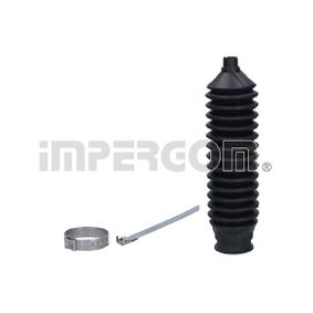 Bellow Set, steering with OEM Number 92AB3K6-61AA