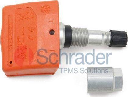 SCHRADER  3046 Radsensor, Reifendruck-Kontrollsystem