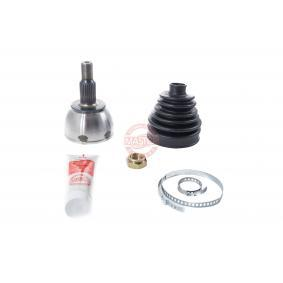 Joint Kit, drive shaft Int. teeth. wheel side: 25 with OEM Number A 169 360 29 72