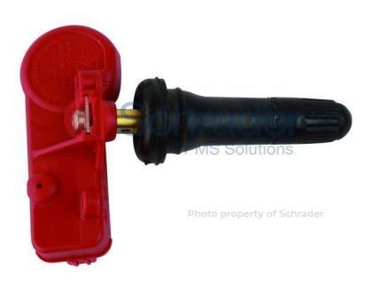 SCHRADER  3049 Wheel Sensor, tyre pressure control system