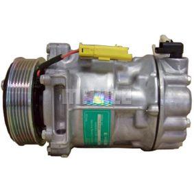 Lichtmaschine mit OEM-Nummer 038 903 024A