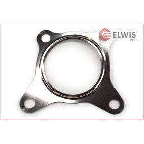 Golf 5 1.4TSI Auspuffdichtung ELWIS ROYAL 3056015 (1.4 TSI Benzin 2008 CAXA)