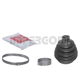 Bellow Set, drive shaft with OEM Number 1H0498203