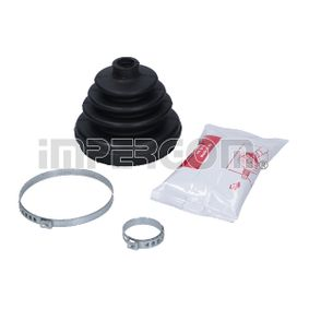 Bellow Set, drive shaft with OEM Number 191498203