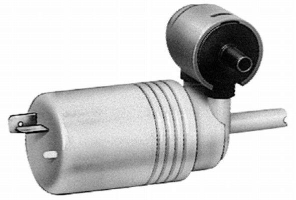 Windshield Washer Pump 8TW 005 206-031 HELLA 089320 original quality