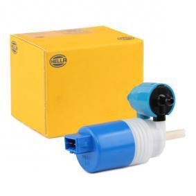 Water Pump, window cleaning Flow rate: 60l/h, Pressure [bar]: 2bar with OEM Number 1 450 185