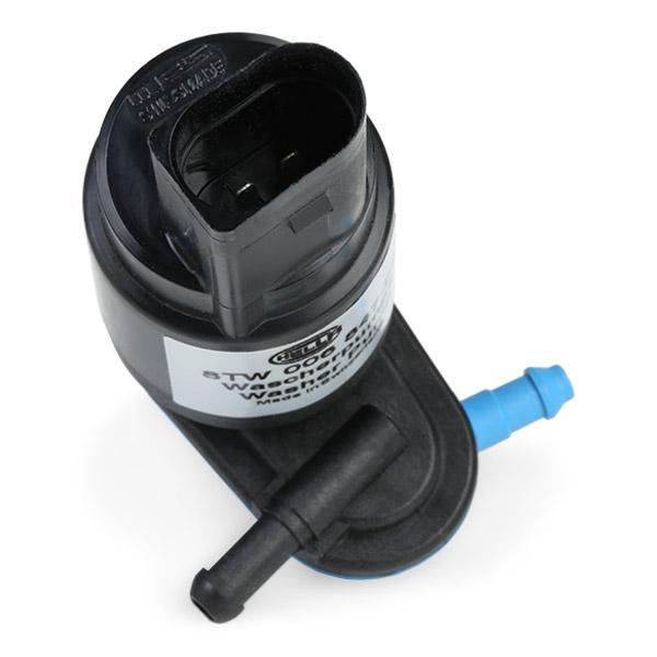 Spritzwasserpumpe HELLA 8TW 006 847-021 4082300150612