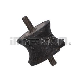Mounting, manual transmission with OEM Number 23701 141 614