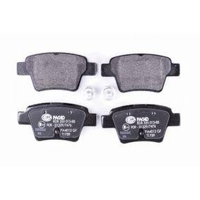 Разширителен клапан, климатизация 8UW 351 239-661 Golf 5 (1K1) 1.9 TDI Г.П. 2006