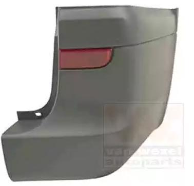Frontschürze 3081534 VAN WEZEL 3081534 in Original Qualität