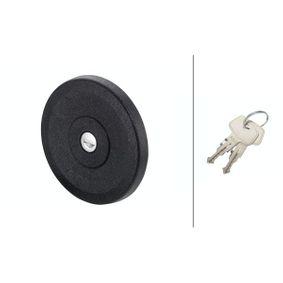 Sealing Cap, fuel tank Inner Diameter: 38mm with OEM Number 17 02 830