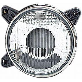 Gehäuse, Hauptscheinwerfer mit OEM-Nummer 63121390276