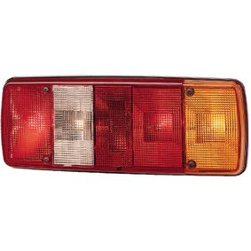 Lichtscheibe, Heckleuchte 9EL 122 772-001 3 Limousine (E46) 320d 2.0 Bj 2005