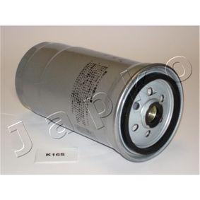 Fuel filter 30K16 SORENTO 1 (JC) 2.5 CRDi MY 2017
