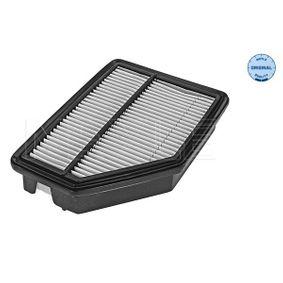 Air Filter 31-12 321 0010 CIVIC 8 Hatchback (FN, FK) 1.4 (FK1) MY 2020