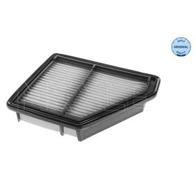 Air Filter 31-12 321 0011 CIVIC 8 Hatchback (FN, FK) 1.4 (FK1, FN4) MY 2009