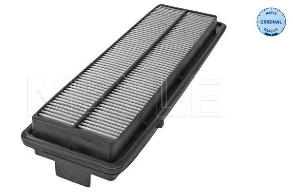 MEYLE  31-12 321 0022 Filtro de aire Long.: 360mm, Ancho: 118mm, Altura: 43mm