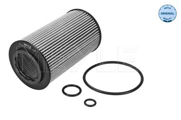 MEYLE  31-14 322 0001 Oil Filter Ø: 65mm, Inner Diameter: 31,5mm, Height: 115mm