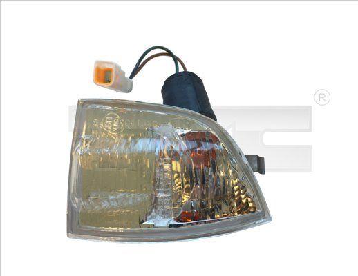 Luce Intermitente TYC 310-0077-3 evaluación