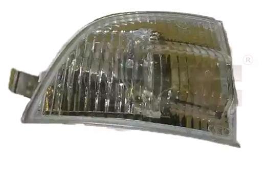 Luce Intermitente TYC 310-0078-3 evaluación